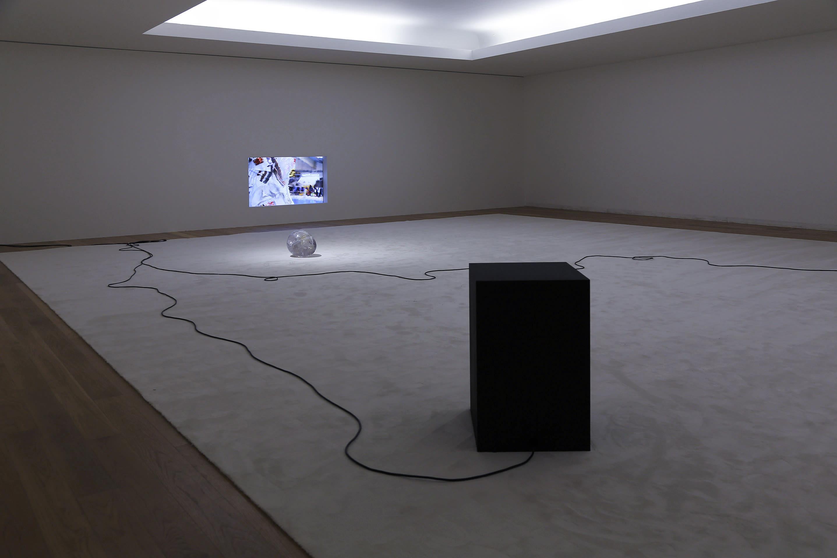 Rachel Rose Contemporary Projects: Rachel Rose