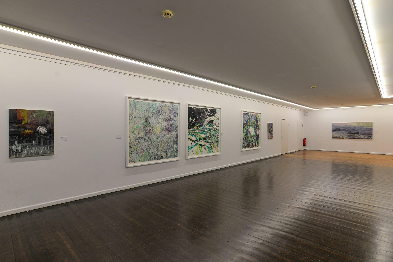 Sabine Moritz Sterne und Granit
