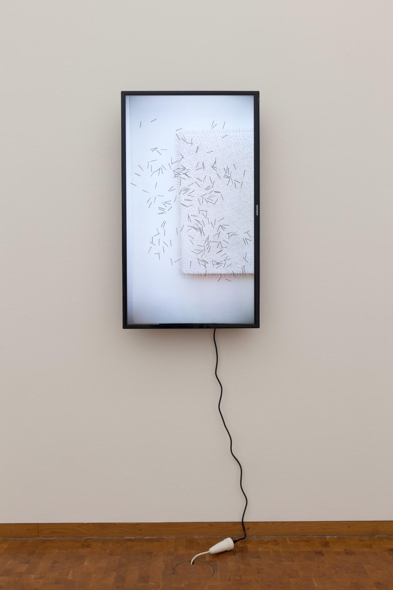Ken Oshiiki Screen Presence