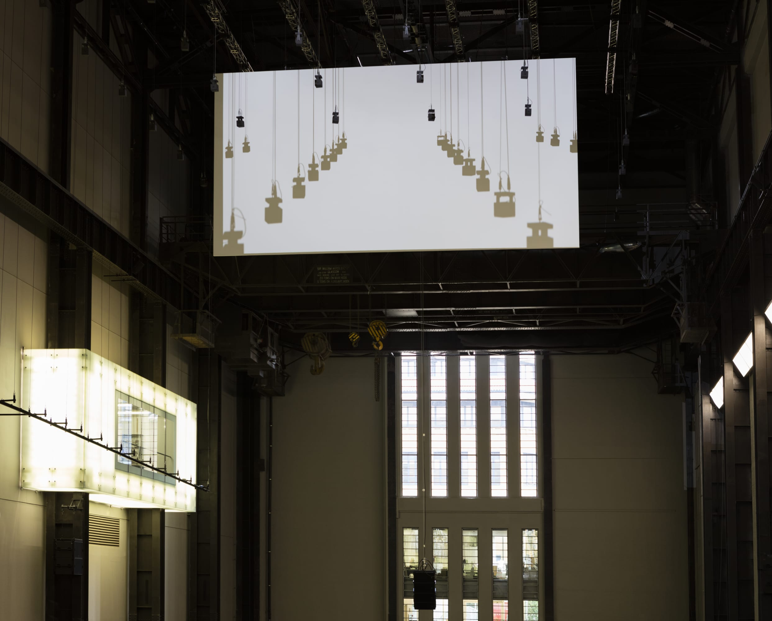 Philippe Parreno Anywhen