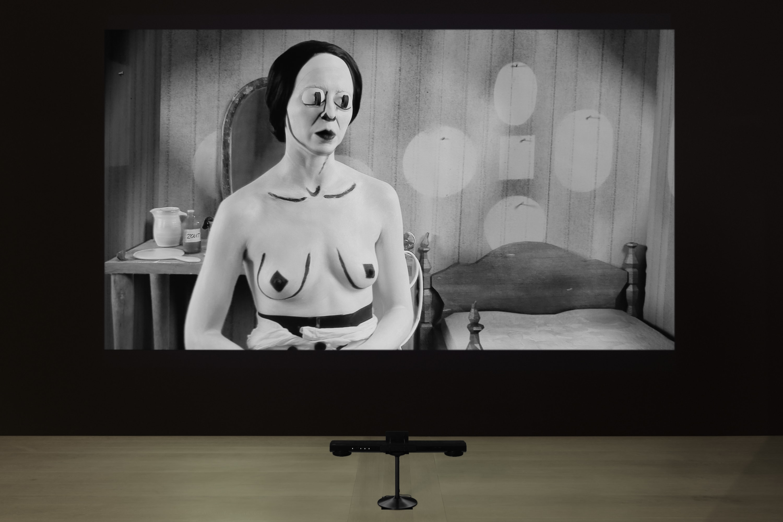 Mary Reid Kelley A Marquee Piece of Sod – The WWI Films of Mary Reid Kelley