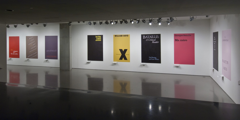 Julião Sarmento Artists and Writers / House and Home