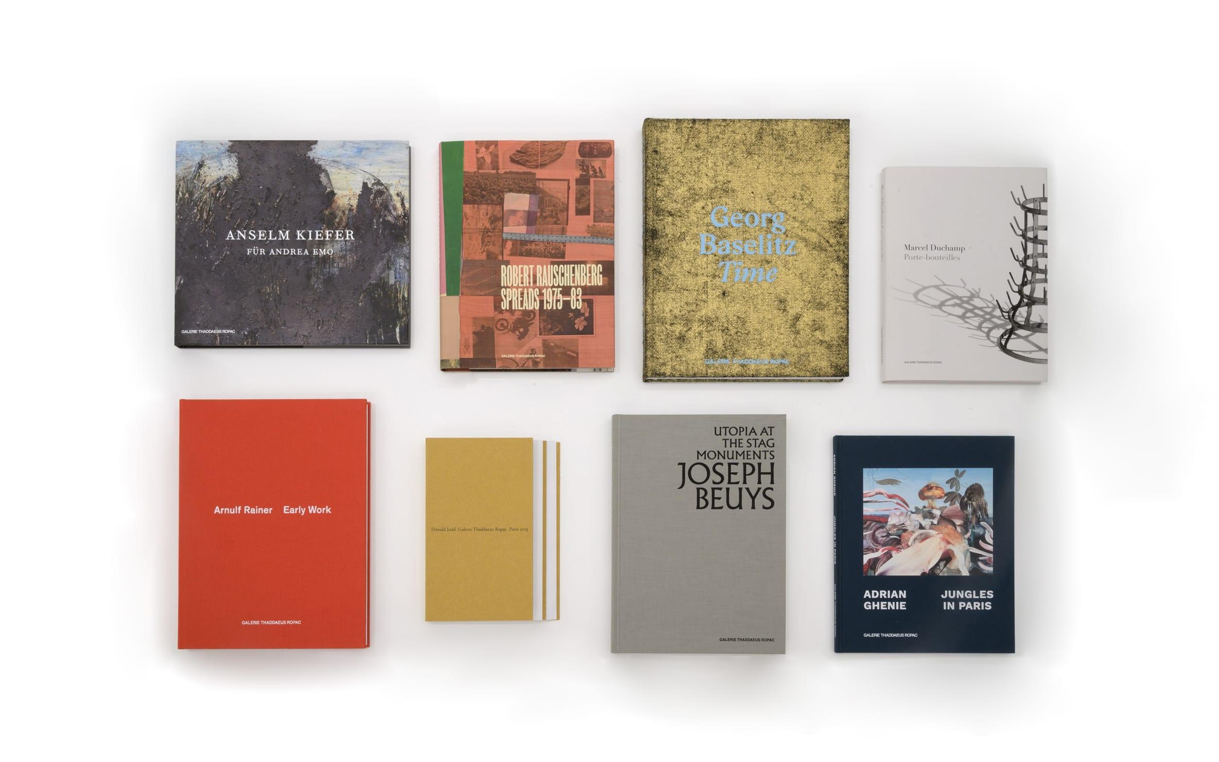 Paris Marais Mon—Fri 11—6pm & Online bookstore
