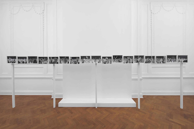 Marc Brandenburg, Untitled , 2019/20
