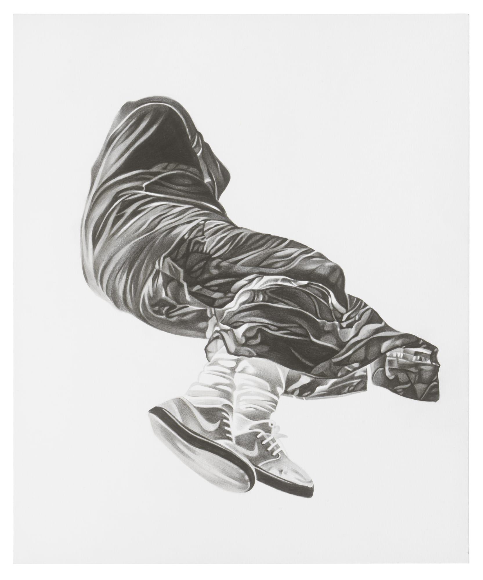 Marc Brandenburg, Untitled , 2019