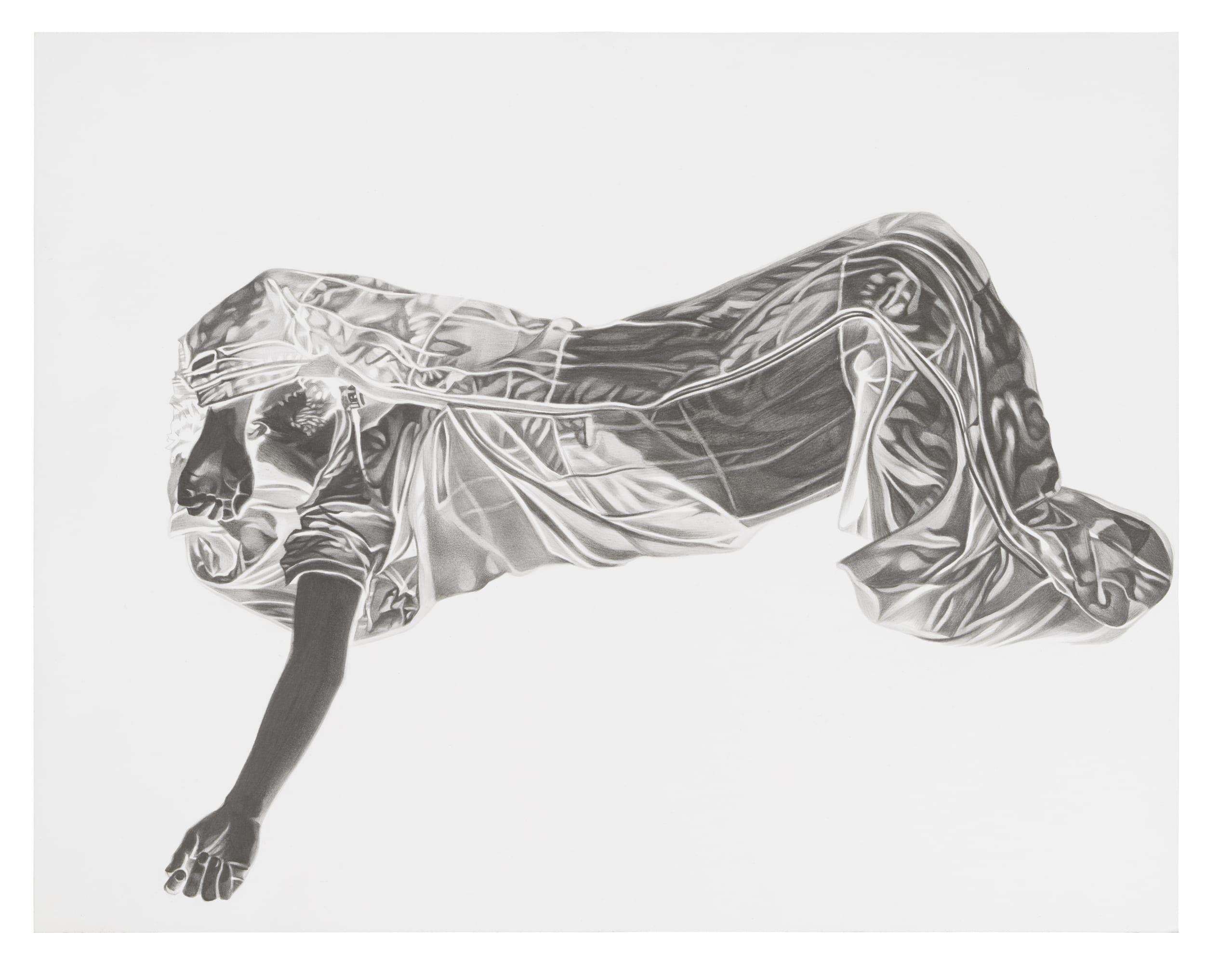 Marc Brandenburg, Untitled, 2019