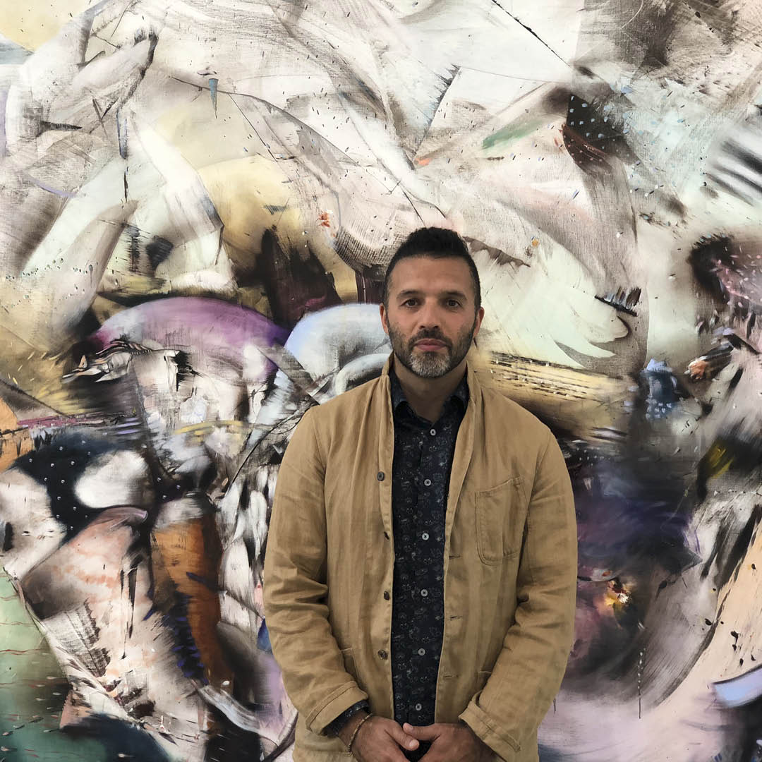 Ali Banisadr Beautiful Lies