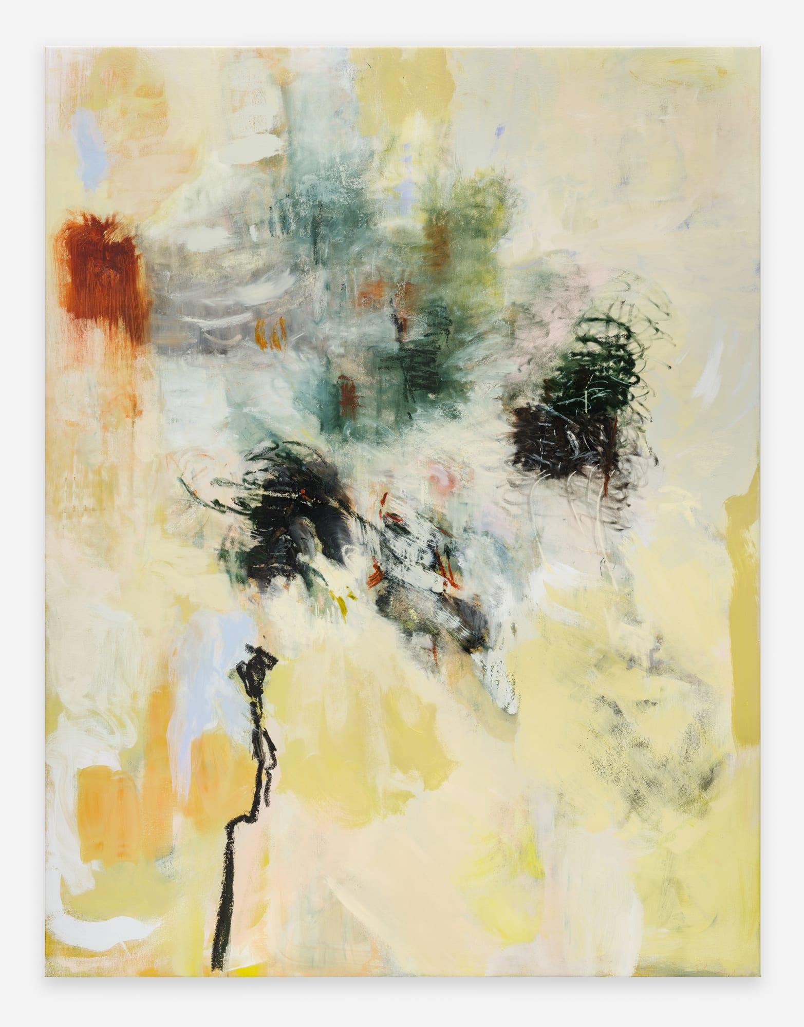 Advisory Perspective Megan Rooney's Blushing Paintings Return to London
