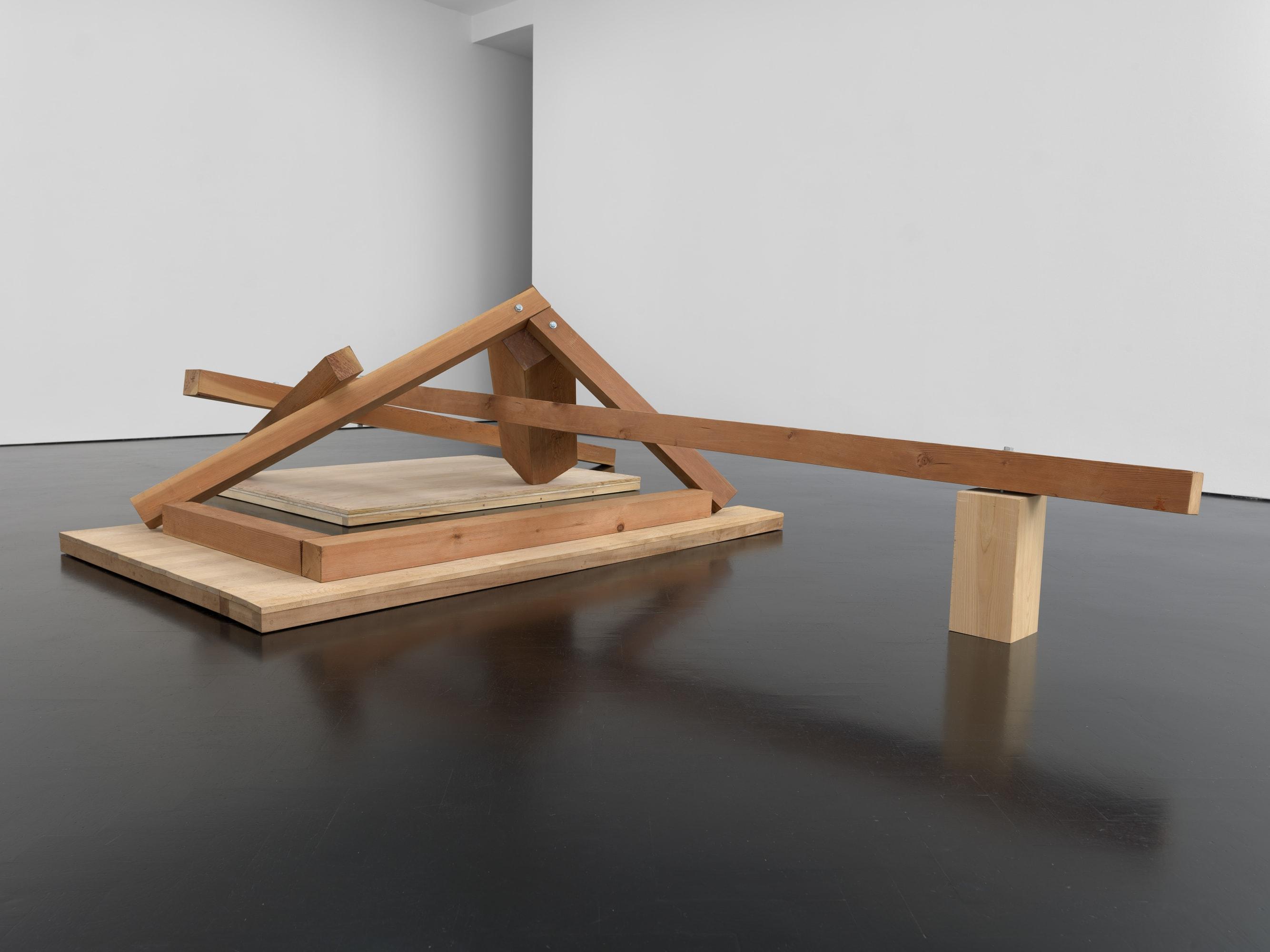 Jiro Takamatsu: Space in Two Dimensions