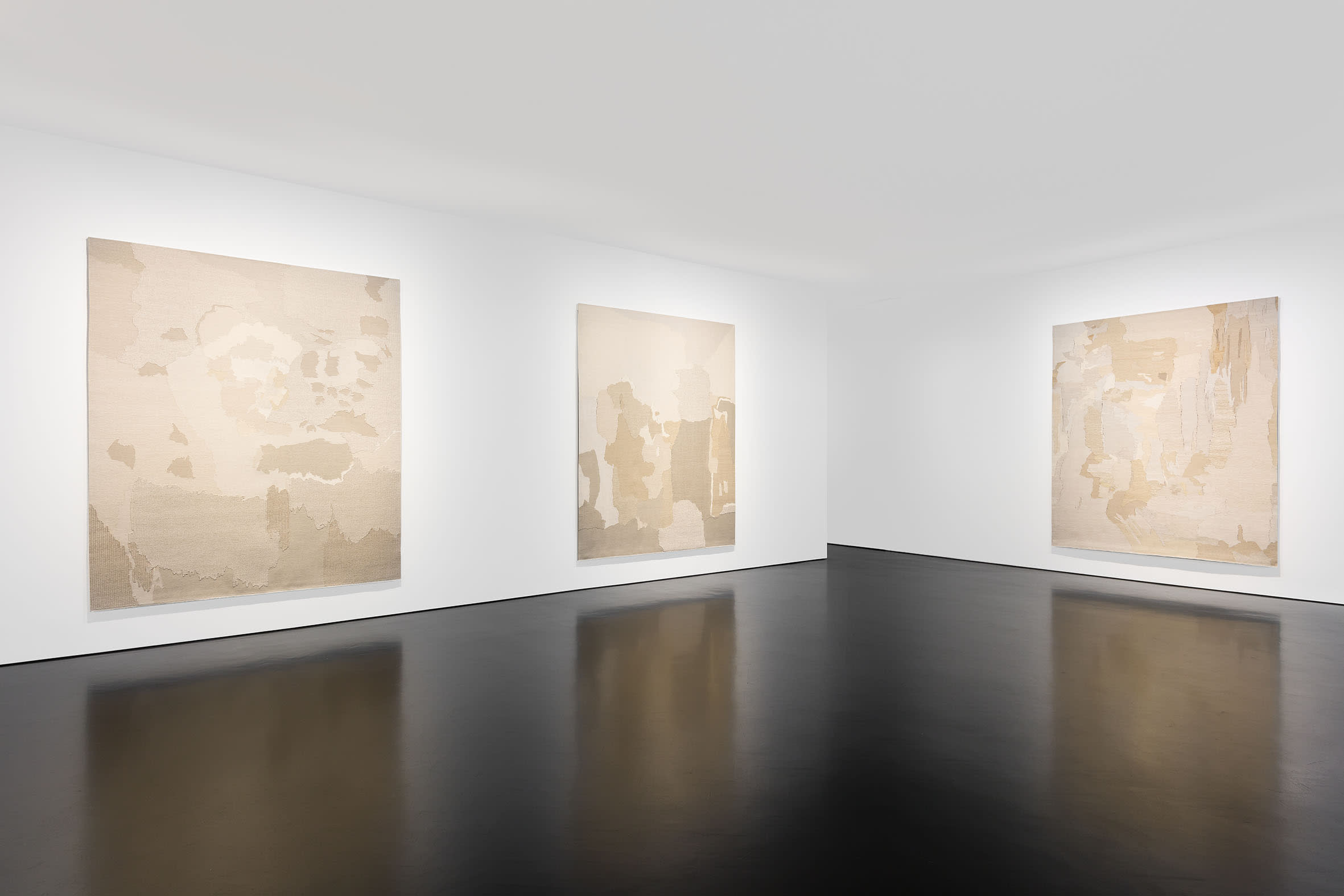Andreas Eriksson: Mapping Memories, Tracing Time Exhibition