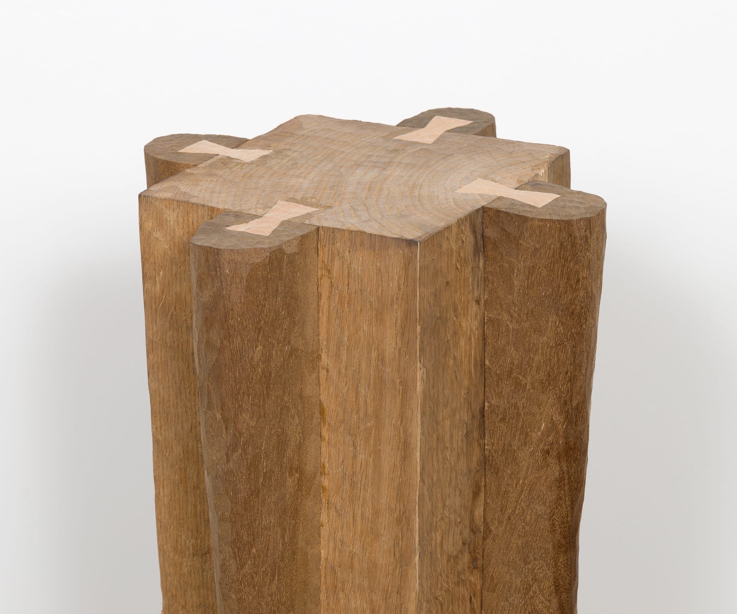 Tonico Lemos Auad at Biennale Gherdëina VII Curated by Adam Budak (Chief Curator National Gallery, Prague)