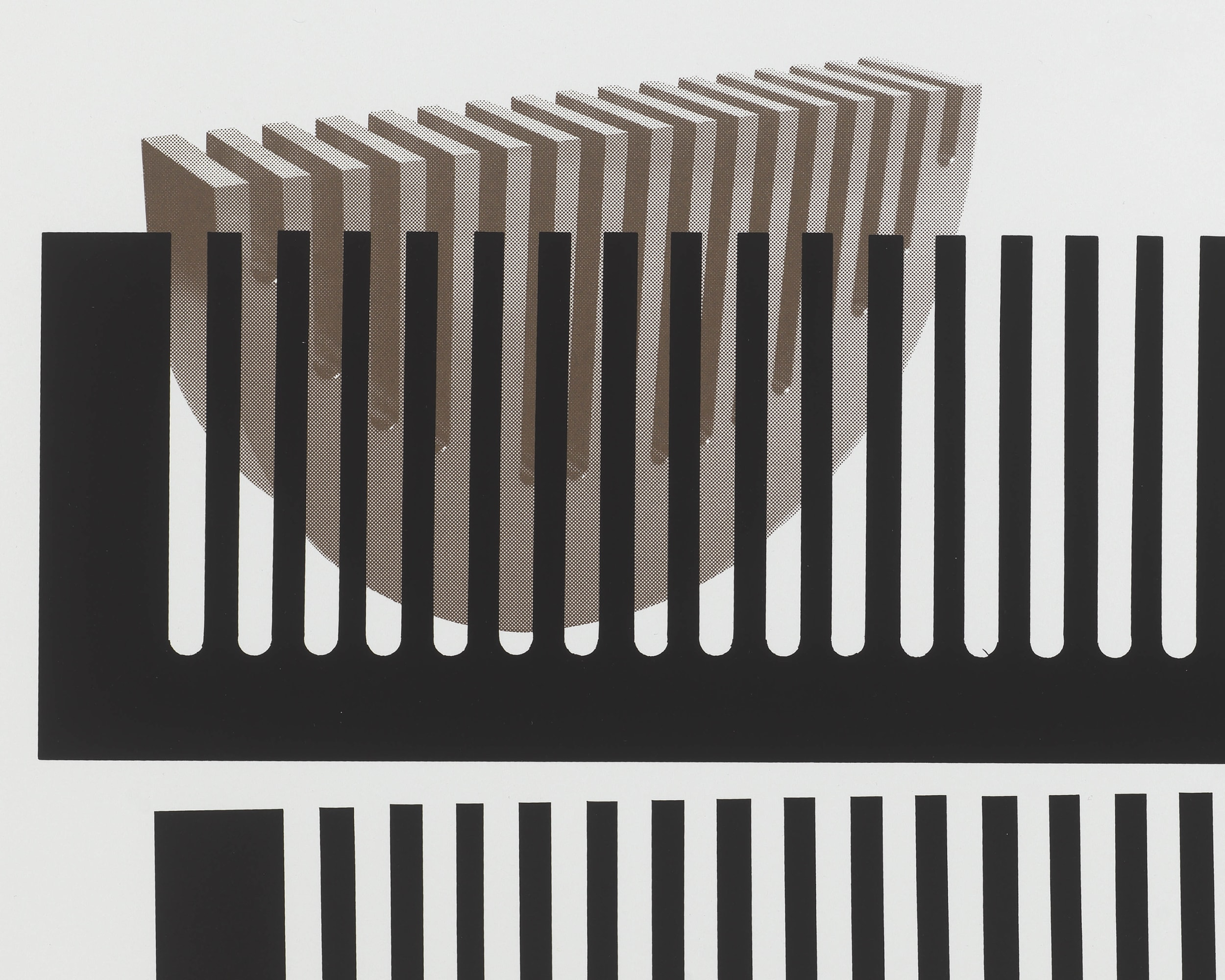 Claire Barclay: Tenuity Multiple IV