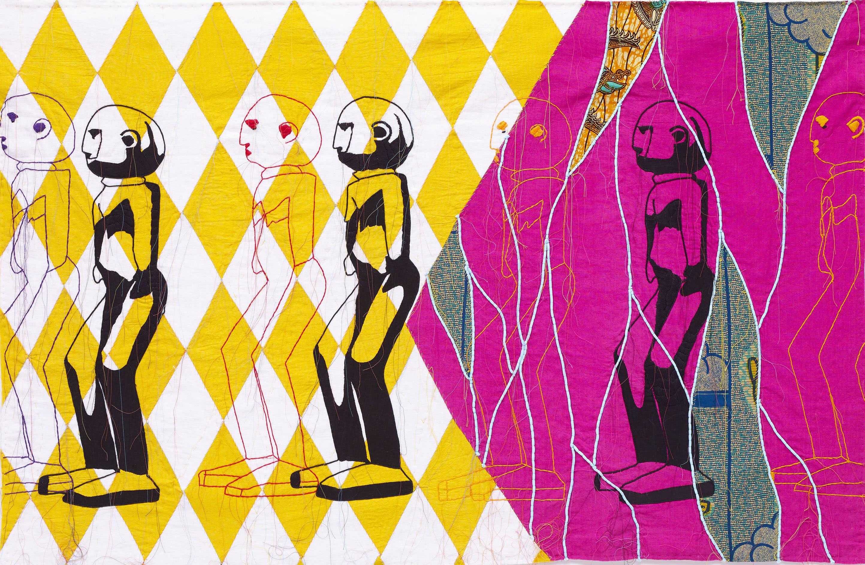 Yinka Shonibare CBE RA: African Spirits of Modernism