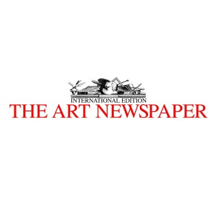 The Art Newspaper (International Edition) logo