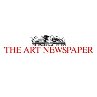 The Art Newspaper (International Edition) logo