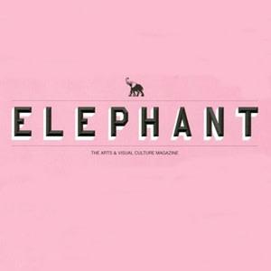 Elephant Magazine logo