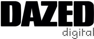 Dazed Digital logo