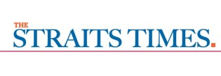 The Straits Times Singapore logo