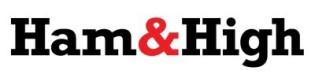 Ham & High logo