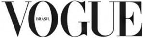 Vogue Brazil logo