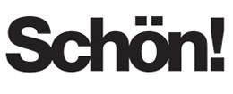 Schön! logo