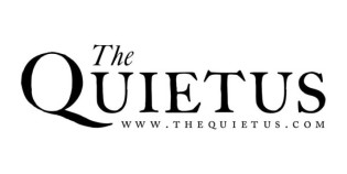 The Quietus logo