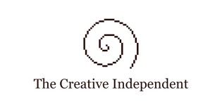 The Creative Independent logo