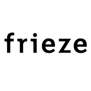 Frieze logo