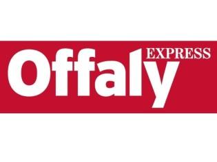 Offaly Express logo