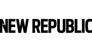 New Republic logo