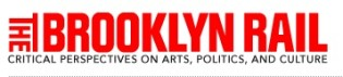 The Brooklyn Rail (Critical Perspectives on Arts, Politics, and Culture) logo