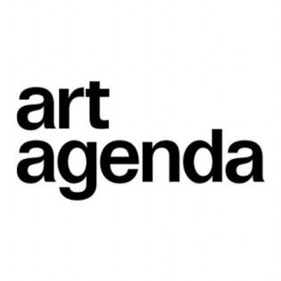 Art Agenda logo