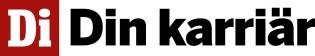 De Din Karriär logo