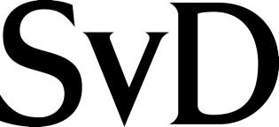 SvD logo