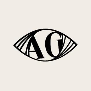 AG (Another Gaze) logo