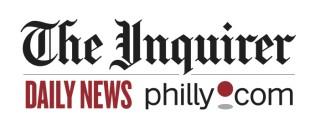 The Inquirer, Daily News, Philly.com logo