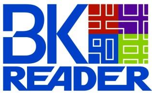 BK Reader logo