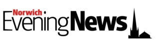 Norwich Evening News logo