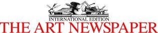 The Art Newspaper International Edition logo