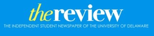 The Review (The Independent Student Newspaper of the University of Delaware) logo