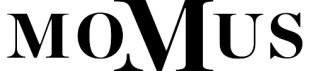 Momus logo