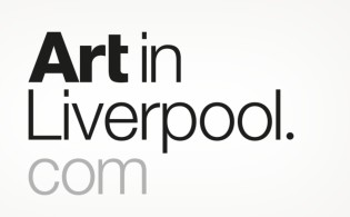 Art in Liverpool.com logo