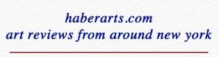haberarts.com (art reviews from around New York) logo