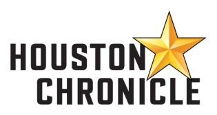 Houston Chronicle logo