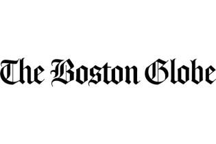 The Boston Globe logo