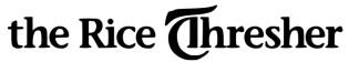 The Rice Thresher logo