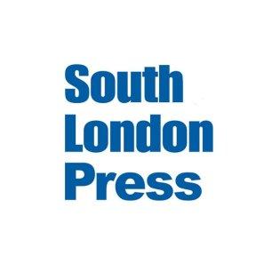 South London Press logo