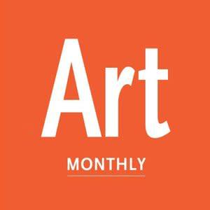 Art Monthly logo