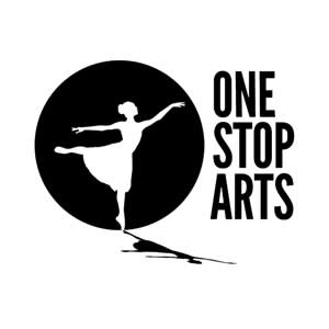 One Stop Arts logo