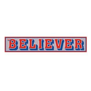 Believer logo
